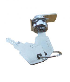 BOB Timer Keys with Locking Core