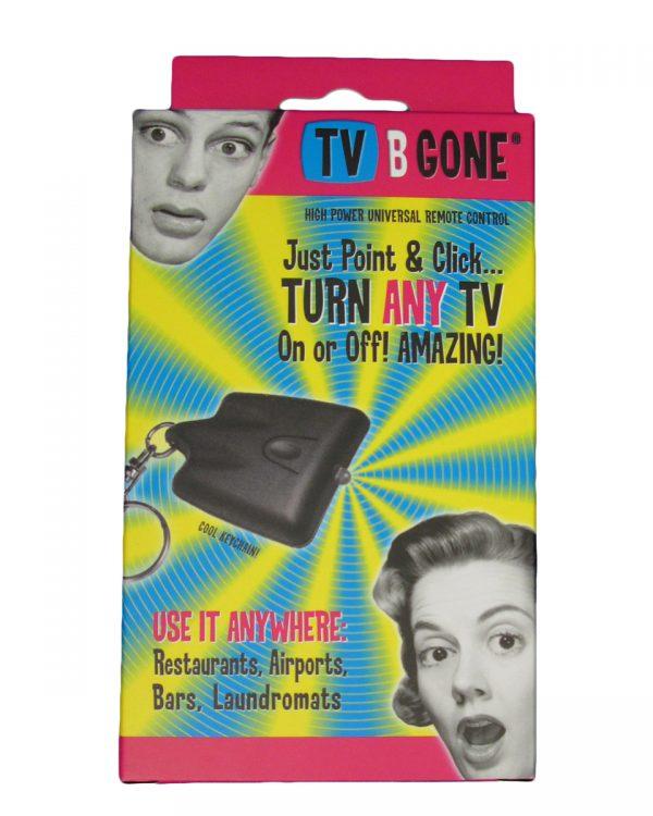 TV-b-Gone