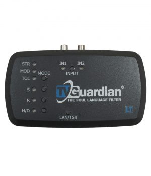 TVGuardian LT