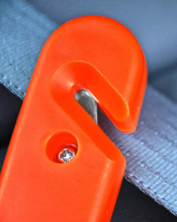 Family Safe Emergency Hammer