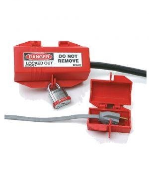 Lock A Plug