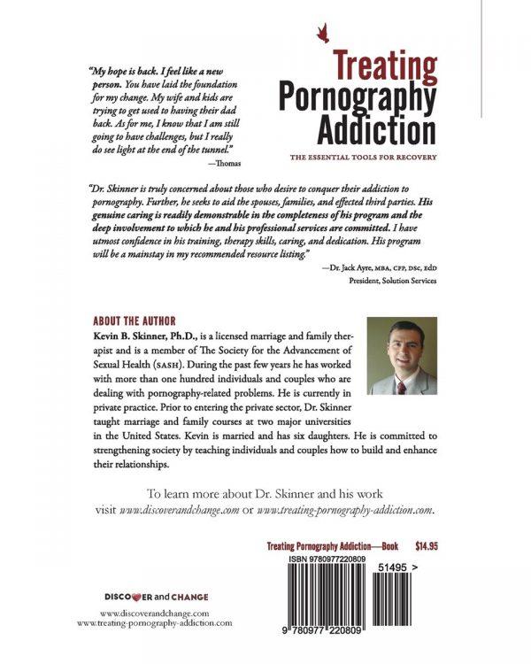Treating Porn Addiction Book