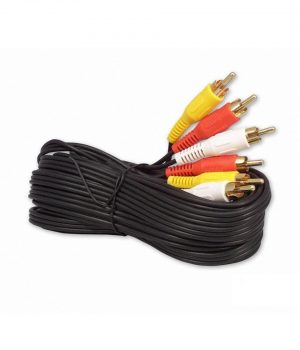 Video/Audio Cables