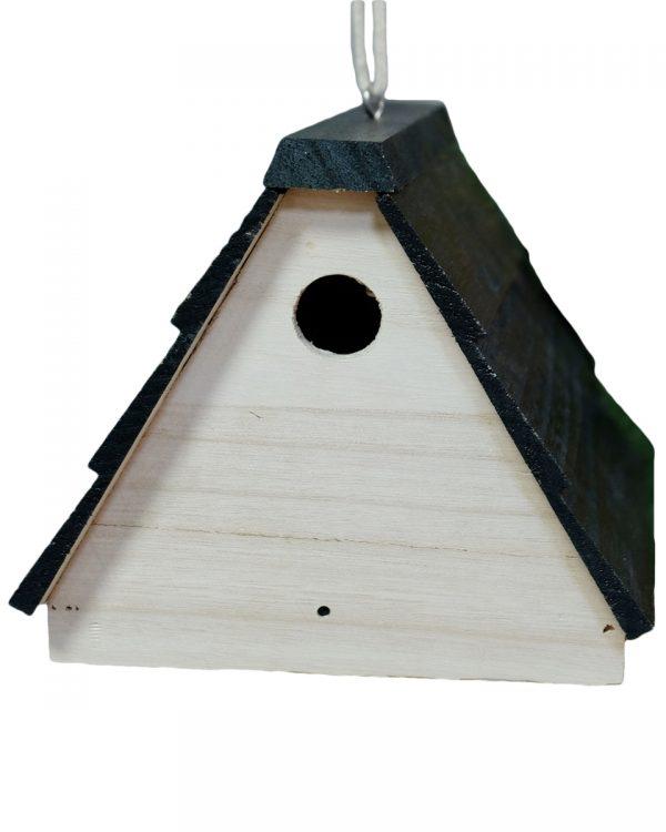 BBS Birdhouse
