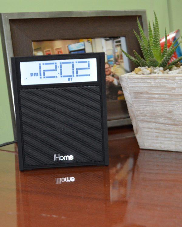 BBS Bluetooth Clock