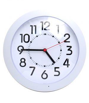BBS Clock
