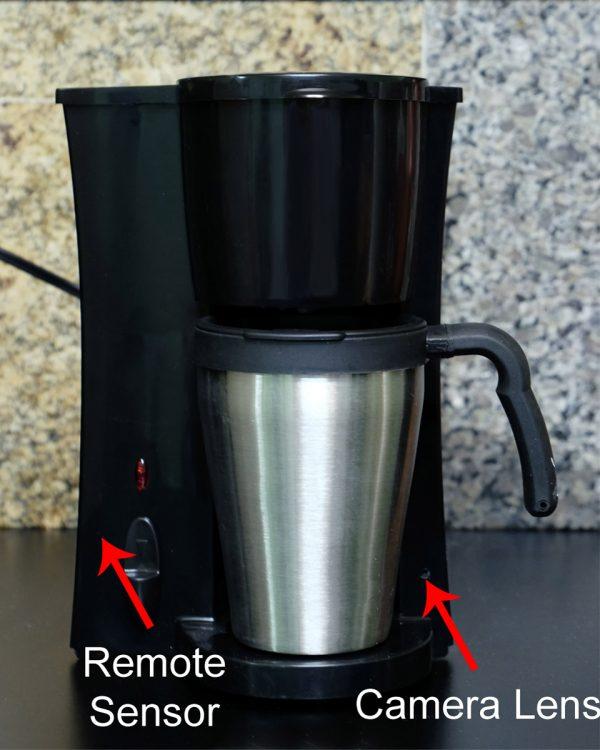 BBS Coffee Pot