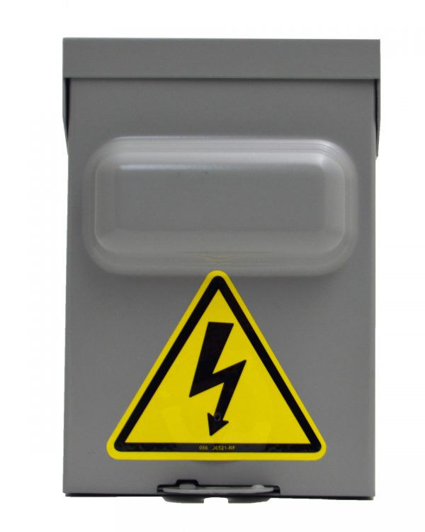 BBS Electrical Box