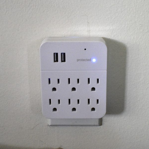 BBS Wifi Outlet