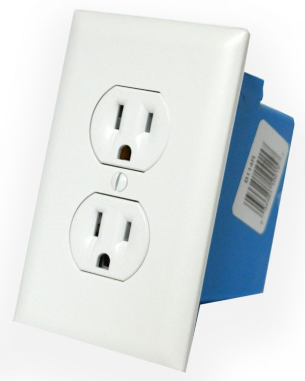 Omni Wall Outlet