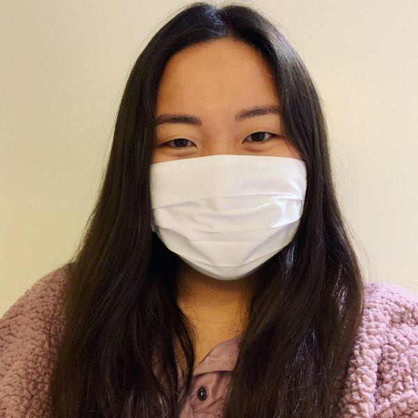 PPE Facemask with Earloop