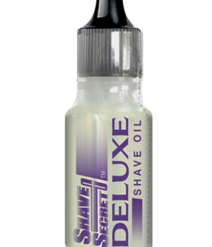 Shave Secret Deluxe